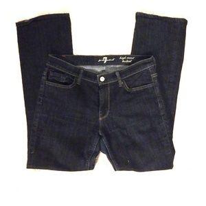 NWOT Seven Jeans